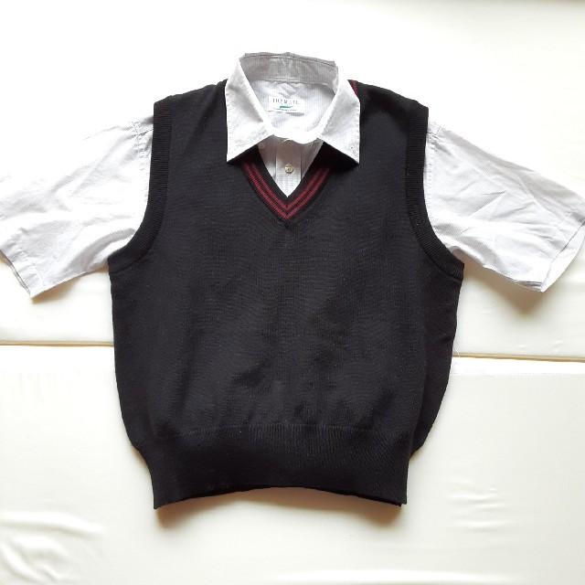 女子 制服 中学 高校  レディースのレディース その他(セット/コーデ)の商品写真