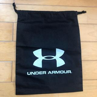 アンダーアーマー(UNDER ARMOUR)のアンダーアーマー 巾着(その他)
