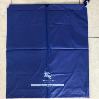 バーバリーブルーレーベル(BURBERRY BLUE LABEL)のバーバリーブルーレーベル★ショップ袋(ショップ袋)
