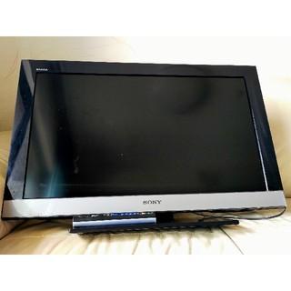 ソニー(SONY)のソニー ブラビア32型 デジタルハイビジョン液晶テレビ KDL-32EX300(テレビ)