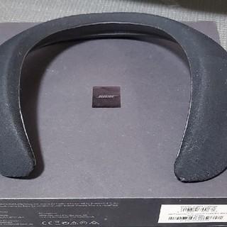 ボーズ(BOSE)のBose SoundWear Companion Speaker(ヘッドフォン/イヤフォン)