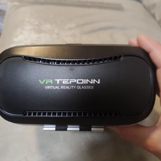 VRゴーグル スマホ/家電/カメラのスマートフォン/携帯電話(その他)の商品写真
