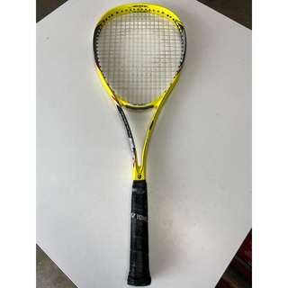 ヨネックス(YONEX)のソフトテニスラケット(テニス)