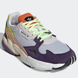 アディダス(adidas)の新品 アディダス スニーカー ADID ASFALCON  24センチ (スニーカー)