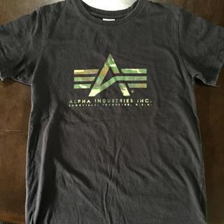 アルファ(alpha)のTシャツ(Tシャツ/カットソー)