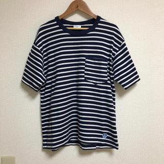 オーシバル(ORCIVAL)のオーシバル(オーチバル)カットソー Tシャツ(Tシャツ(半袖/袖なし))