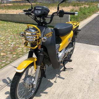 ホンダ - ホンダ クロスカブCC110 JA10