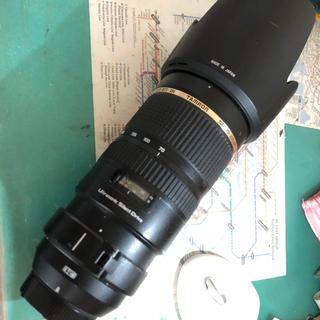 タムロン(TAMRON)のタムロン  SP 70-200mm F2.8 Di VC USD A009ニコン(レンズ(ズーム))