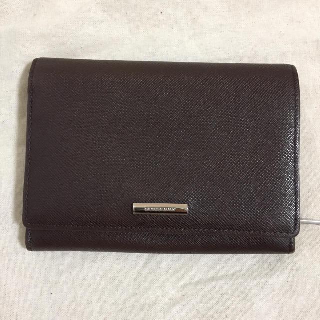 BURBERRY(バーバリー)のBURBERRY*新品財布 レディースのファッション小物(財布)の商品写真