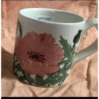 WEDGWOOD - Armistice 限定 バーレイ  マグカップ レア burleigh