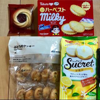 モリナガセイカ(森永製菓)のおかし お菓子 詰め合わせ つめあわせ まとめ売り セット おかし (菓子/デザート)