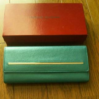 シャルルジョルダン(CHARLES JOURDAN)のシャルルジョルダン長財布(新品)(財布)