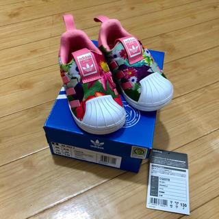 adidas - adidas アディダス オリジナルス スーパースター キッズ