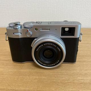 フジフイルム(富士フイルム)のフジフィルム X100V (コンパクトデジタルカメラ)