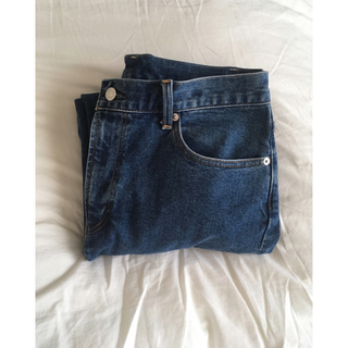 BEAUTY&YOUTH UNITED ARROWS - denim pants