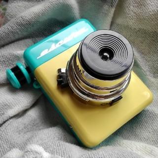 escura instant camera(フィルムカメラ)