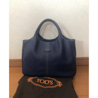 TOD'S - トッズ トートバッグ