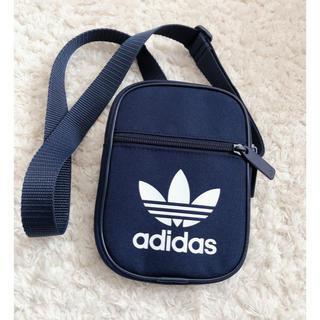 アディダス(adidas)のアディダス*ショルダーバッグ (ショルダーバッグ)