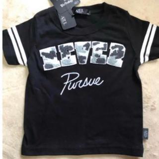 アズールバイマウジー(AZUL by moussy)のAZUL Tシャツ 90(Tシャツ/カットソー)