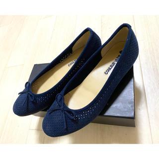 レペット(repetto)のCOULEUR VARIE バレエシューズ フラットシューズ 洗える 靴 (ハイヒール/パンプス)