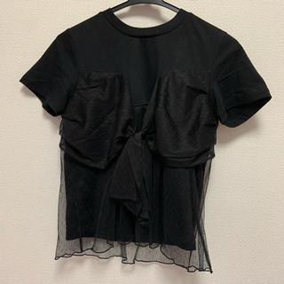 アバンリリー(Avan Lily)のAVAN LILY Tシャツ(Tシャツ(半袖/袖なし))