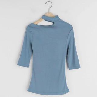 dholic - DHOLIC カットシャツ
