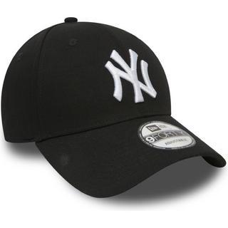ニューエラー(NEW ERA)のニューエラ キャップNY ヤンキース 黒 ブラック(キャップ)