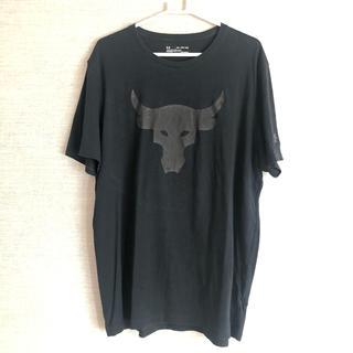 UA Tシャツ④(Tシャツ/カットソー(半袖/袖なし))