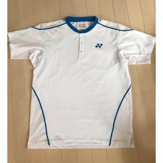 ヨネックス(YONEX)のヨネックスゲームシャツ(テニス)