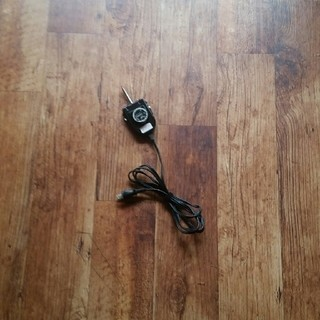 ゾウジルシ(象印)のりかたん様専用 象印ホットプレート EA-CT65 電源コード(ホットプレート)