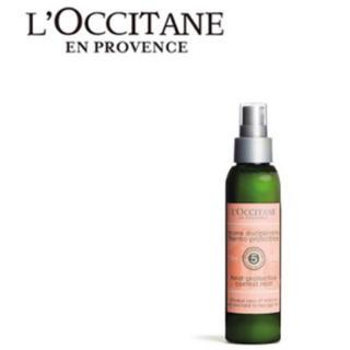 L'OCCITANE - ロクシタン  ファイブハーブス リペアリング ヒートプロテクトミスト 125ml