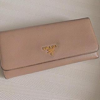 プラダ(PRADA)の定価8万!PRADA♡お財布(財布)