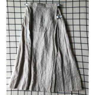 デミルクスビームス(Demi-Luxe BEAMS)のDemi-Luxe BEAMS ロングスカート(ロングスカート)
