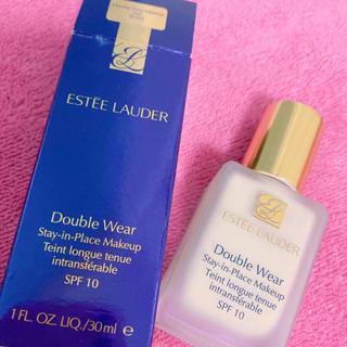 Estee Lauder - エスティーローダー ESTEE LAUDER DOUBLE WEAR