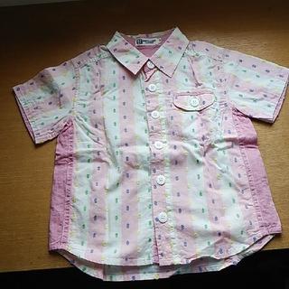 ニットプランナー(KP)の子供服 110(Tシャツ/カットソー)