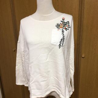 Design Tshirts Store graniph - グラニフ 長袖カットソー 美品
