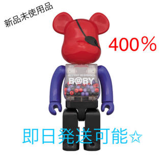 MEDICOM TOY - MY FIRST BE@RBRICK B@BY SECRET 400% MCT