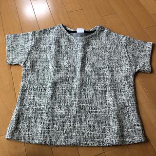 ザラキッズ(ZARA KIDS)のカットソーZARA kids(Tシャツ/カットソー)