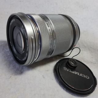 オリンパス(OLYMPUS)のM.ZUIKO 40-150mm F4.0-5.6◆オリンパス◆望遠レンズ(レンズ(ズーム))