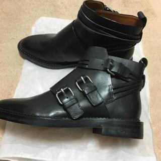 ジバンシィ(GIVENCHY)のGIVENCHY ブーツ 39(ブーツ)
