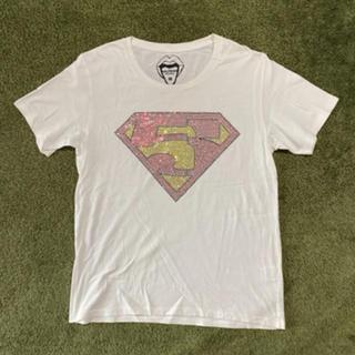 ハーフマン(HALFMAN)のHALFMAN ハーフマン Tシャツ(Tシャツ/カットソー(半袖/袖なし))