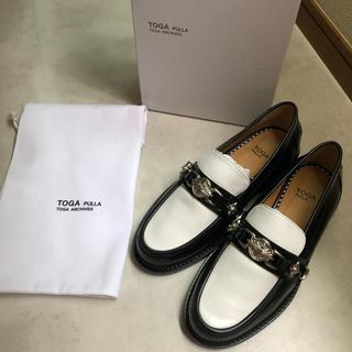 TOGA - toga pulls size40  新品 定価6万円超