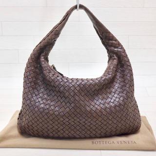 Bottega Veneta - ☆美品・シリアル付☆ ボッテガヴェネタ イントレチャート ハンドバッグ