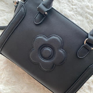 MARY QUANT - MARY QUANT ショルダーバッグ