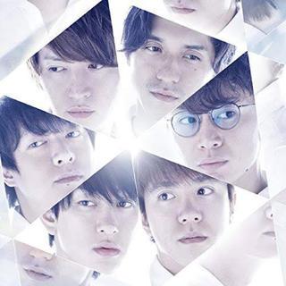 カンジャニエイト(関ジャニ∞)のcrystal 通常版(ポップス/ロック(邦楽))