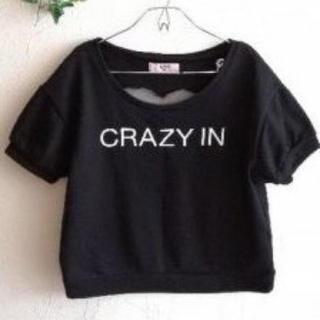 ティティアンドコー(titty&co)のTシャツ(Tシャツ(半袖/袖なし))