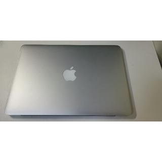 Apple - MacBook Pro 13-inch Late 2013 Retina画面割れ