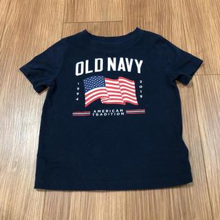 Old Navy - オールドネイビー  Tシャツ サイズ90-2