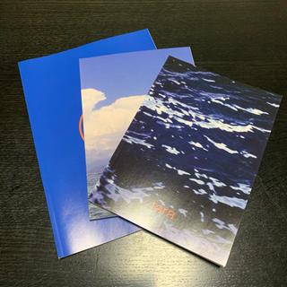 agnes b. - 【未使用値下3冊セット】TARA PACIFIC ノート アニエスベー