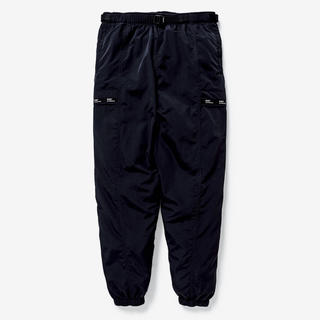 W)taps - L WTAPS 20ss TRACKS / TROUSERS 黒